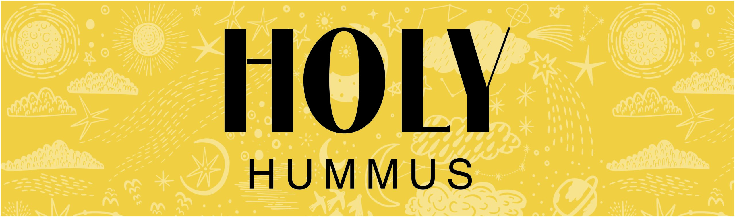 Wielkie Otwarcie Holy Hummus